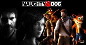 Naughty Dog, le triple A deSony