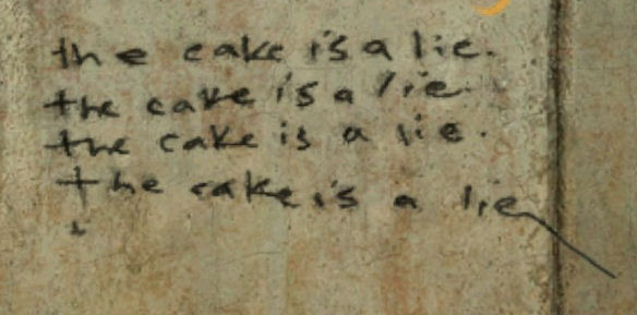 The_cake_is_a_lie