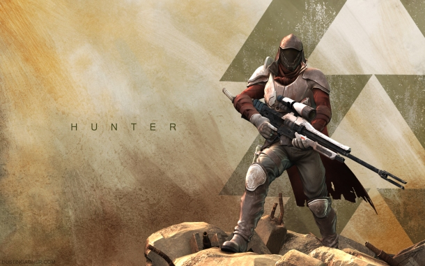 Destiny Wallpaper For Desktop