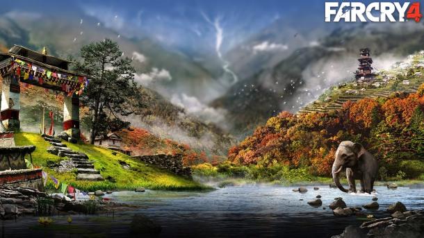 Far-Cry-4-Scenery-Wallpaper