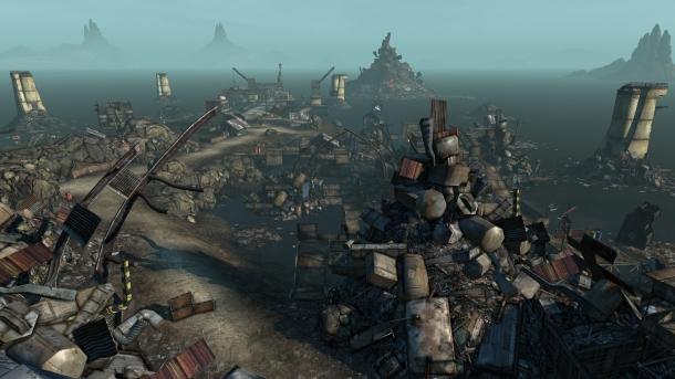Borderlands-Gearbox-1080p-Wallpaper-15.2-Treachers-Landing-Landscape-Environment