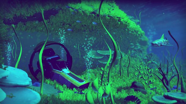 univers 2 no mans sky