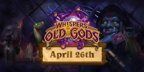 Je prépare The Old Gods : les cartes que j'attends
