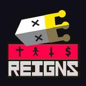 Reigns : l'histoire dont vous êtes lehéros