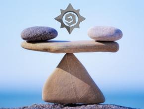 Hearthstone ou l'utopie d'avoir 9 classes parfaitementéquilibrées