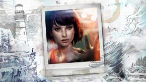 Life is Strange premier épisode, Waw !
