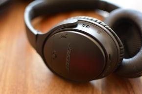 Un casque audio a changé mesvoyages