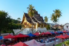 Décollage imminent pour : LuangPrabang