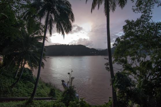Mékong view