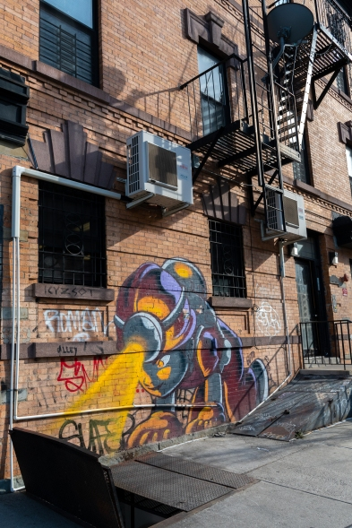 2019 03 New York - StreetArt-12