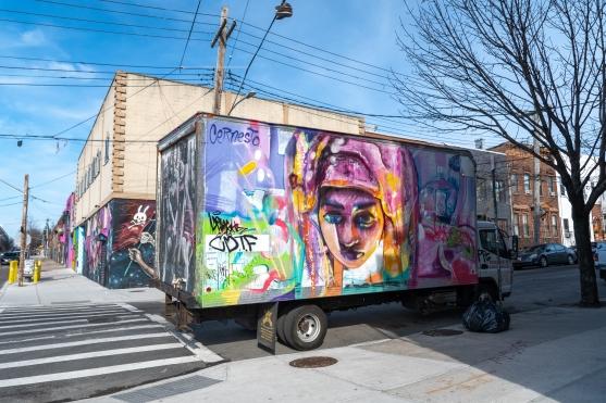 2019 03 New York - StreetArt-33